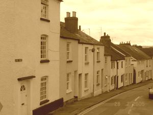 Kyrle St, Ross-On-Wye